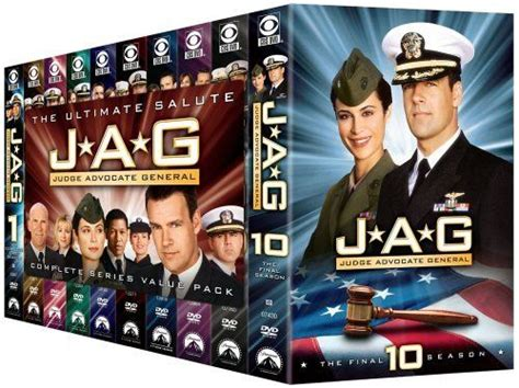 17 Best images about JAG on Pinterest | TVs, Military and