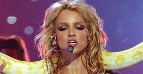Britney Spears' 11 Most Iconic Outfits Of All Time   HuffPost