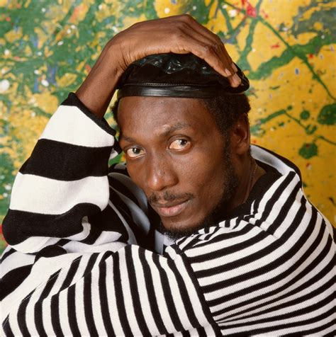 Jimmy Cliff - Timothy White