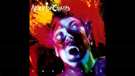 Alice in Chains - Love, Hate, Love - YouTube