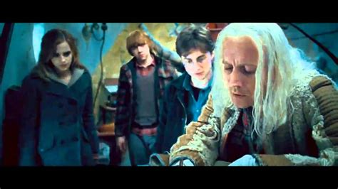 Harry Potter and the Deathly Hallows (Xenophilius Lovegood