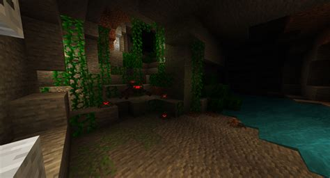 Cave Update Add-on V2 (1