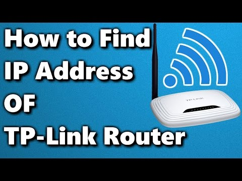 How to Block Somebody on tplink router 100% working 2014