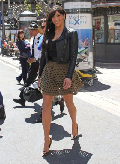 Rachel Roy attends FIAF Presents: 'The Power Of Style' at