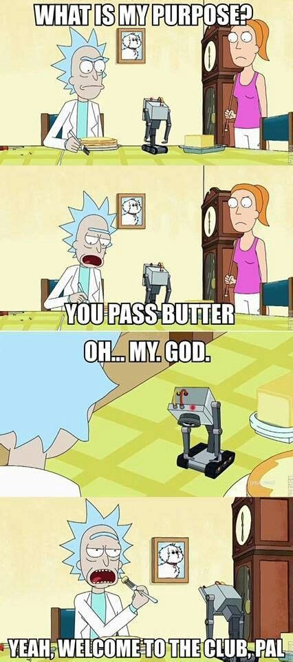 One of my fav Rick and Morty moments | Love this, Events