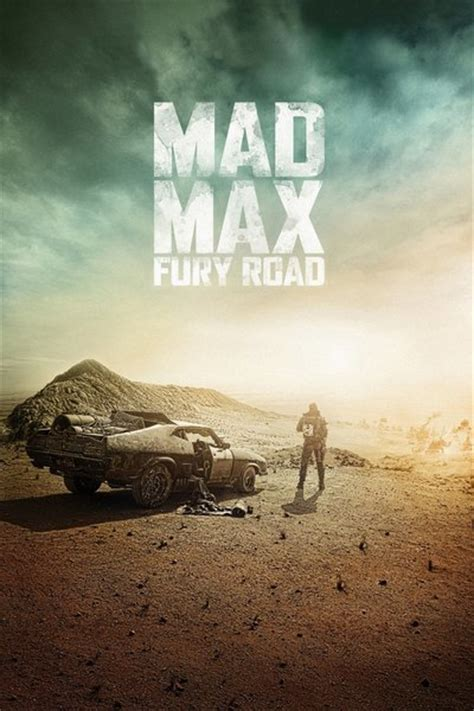 Mad Max: Fury Road movie review (2015) | Roger Ebert