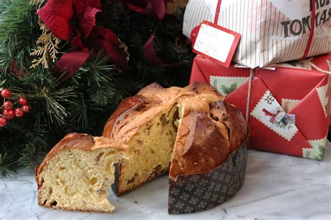 What is Panettone? The legend of Italian Panettone Cake