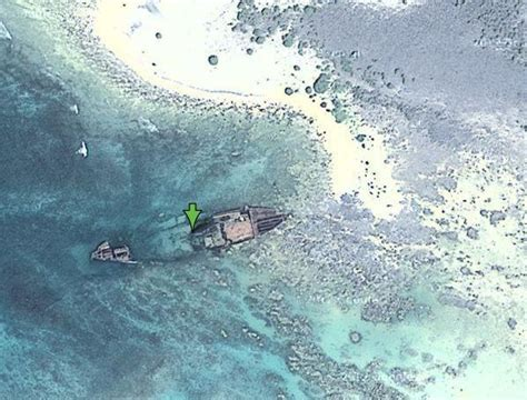 The Forbidden Island | North sentinel island, Island