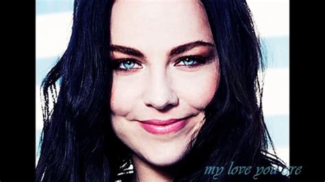 Amy Lee- Love Exists (With Lyrics; HD) - YouTube