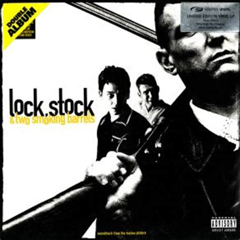 Lock, Stock And Two Smoking Barrels - mp3 buy, full tracklist