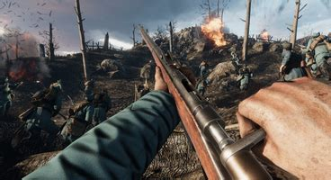 Bulgaria joins the fight in WW1 FPS Tannenberg | GameWatcher