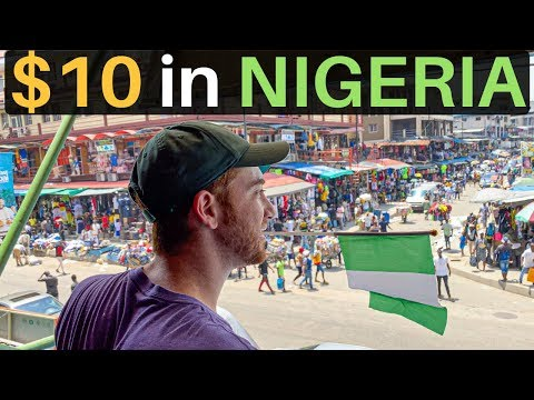 Isale Eko: Postcards of Lagos - YouTube