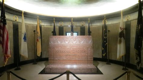 Lincoln Tomb - YouTube