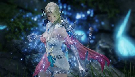 Lost Ark Reveals 3 New Classes and CBT2 Changes - MMOs