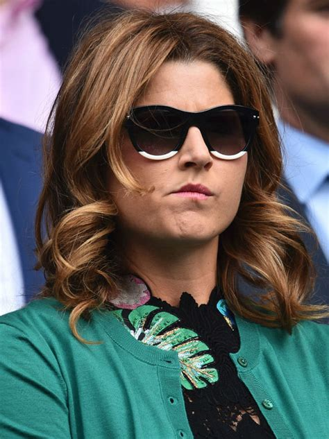 Roger Federer wife: Who is Mirka Federer? Where did they
