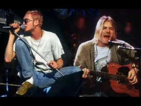 Nirvana meets Alice In Chains - Man In The Bloom (Kurt