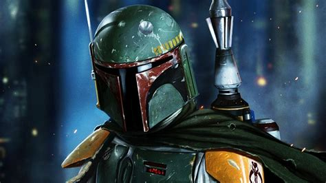 Star Wars: What We Want From a Boba Fett Movie - IGN Video