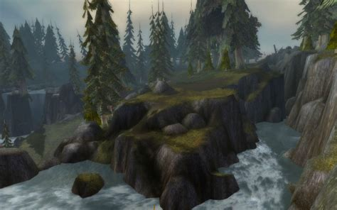 Darkshore - Wowpedia - Your wiki guide to the World of