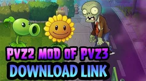 Video - PvZ2 Plants vs