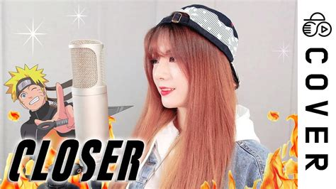 Naruto Shippuden Op 4 - Closer┃Cover by Raon Lee - YouTube