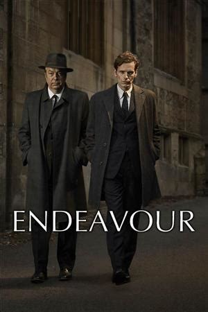 Endeavour Season 7 Release Date, News & Reviews - Releases