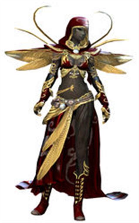 Sylvari female light armor - Guild Wars 2 Wiki (GW2W)