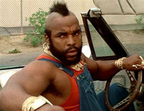 I Pity The Fool Who Doesn't Know These 7 Facts About Mr