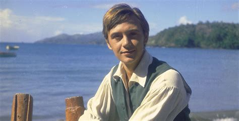 Tommy Kirk - D23