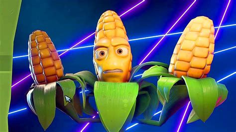 Kernel Corn | Plants Vs Zombies: Battle For Neighborville