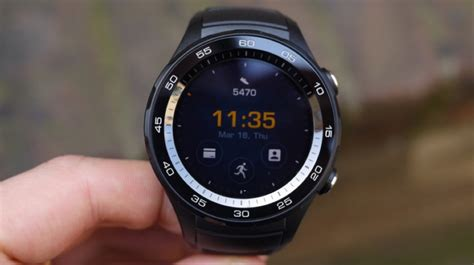 The Huawei Watch 2 is available for just £149 through