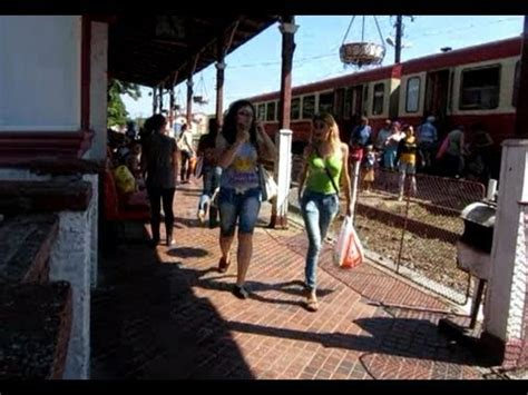 Romania: Oravita Caras-Severin County, busy station after