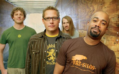 Hootie & The Blowfish on Spotify