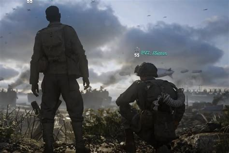 Call of Duty: WW2's private multiplayer beta detailed