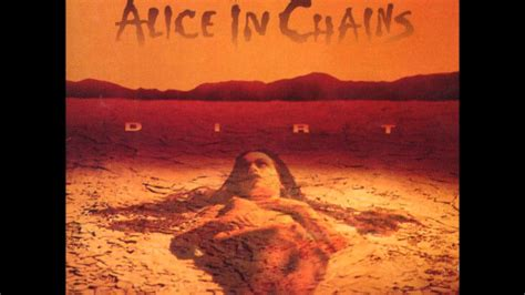 Alice In Chains - Rooster [HQ w/Lyrics] - YouTube