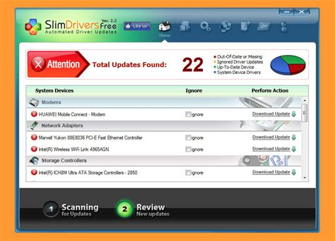 11 Free Windows Driver Booster, Auto Updater, Backup And