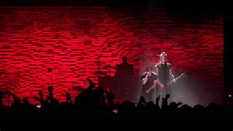 Nine Inch Nails - Closer (live from the LiTS tour) HD