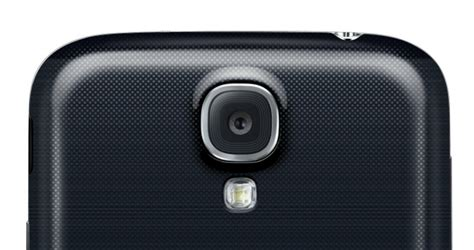 Samsung Galaxy S5 to feature 16-megapixel camera with