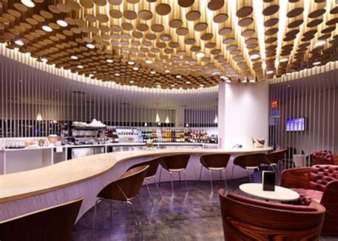 The world's most beautiful airport lounges - NY Daily News